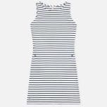 Женское платье Barbour Dalmore White/Navy фото- 0