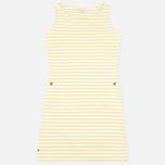 Женское платье Barbour Dalmore Yellow фото- 0