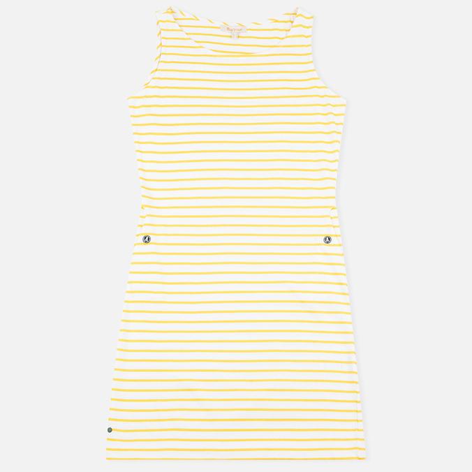 Женское платье Barbour Dalmore Yellow