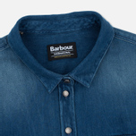 Женское платье Barbour International Radial Rinse фото- 1