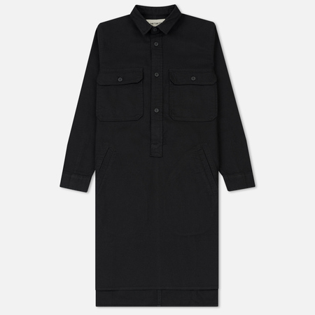 Женское платье Carhartt WIP W' Salinas 6.3 Oz Soot