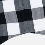Женское платье Carhartt WIP W' SS Cayla Viscose Twill 5.1 Oz White/Cayla Check фото- 2