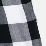 Женское платье Carhartt WIP W' SS Cayla Viscose Twill 5.1 Oz White/Cayla Check фото- 4