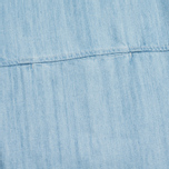 Carhartt WIP W' SS Corry Denim 6.5. Oz Dress Blue Super Bleached photo- 4