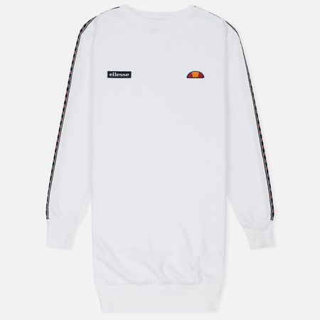 Женское платье Ellesse Cappero Optic White
