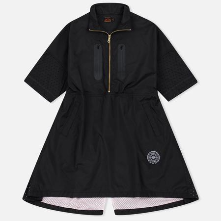 Женское платье Evisu Badge Black