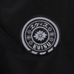 Evisu Badge Women's Dress Black photo- 2