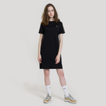 Женское платье Fred Perry Laurel Sports Authentic Taped Ringer Black фото- 2