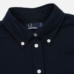 Женское платье Fred Perry Oxford Shirt Navy фото- 1