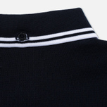 Женское платье Fred Perry Oxford Trim Pique Navy фото- 2