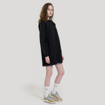 Женское платье Fred Perry Panelled Crew Neck Black фото- 1