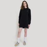 Женское платье Fred Perry Panelled Crew Neck Black фото- 2