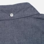 Женское платье Fred Perry Parka Detail Shirt Carbon Blue фото- 2