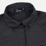 Женское платье Fred Perry Parka Shirtdress Graphite фото- 1