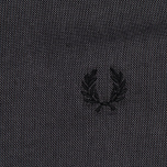Женское платье Fred Perry Parka Shirtdress Graphite фото- 2
