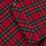 Женское платье Fred Perry Reissues Tartan Shirt Red фото- 3