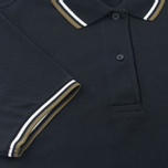 Женское платье Fred Perry Twin Tipped Black фото- 3