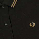 Женское платье Fred Perry Twin Tipped Thorn Oxford фото- 2