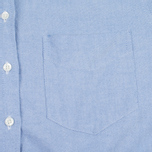 Женское платье Gant Rugger Bow Shirt Capri Blue фото- 3