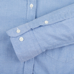 Женское платье Gant Rugger Bow Shirt Capri Blue фото- 4