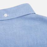 Женское платье Gant Rugger Bow Shirt Capri Blue фото- 5