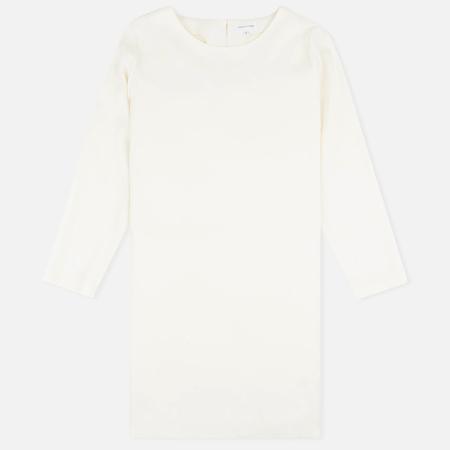 Gant Rugger Solid Women's Dress Cream