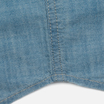 Женское платье Levi's Iconic Western Grunge Blue фото- 3
