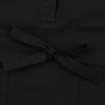 Женское платье maharishi Kurta Garment Dyed Black фото- 3