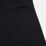 Женское платье maharishi Kurta Garment Dyed Black фото- 2