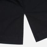 Женское платье maharishi Kurta Garment Dyed Black фото- 4