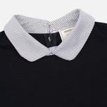 Женское платье Maison Kitsune Fancy Black фото- 1