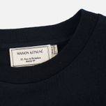 Женское платье Maison Kitsune I Need Black фото- 2
