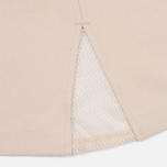 Женское платье Nike Essentials Tech Fleece Pearl White/Black фото- 3