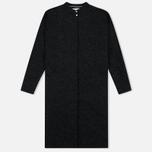Женское платье Norse Projects Elin Crispy Cotton Silk Black фото- 0