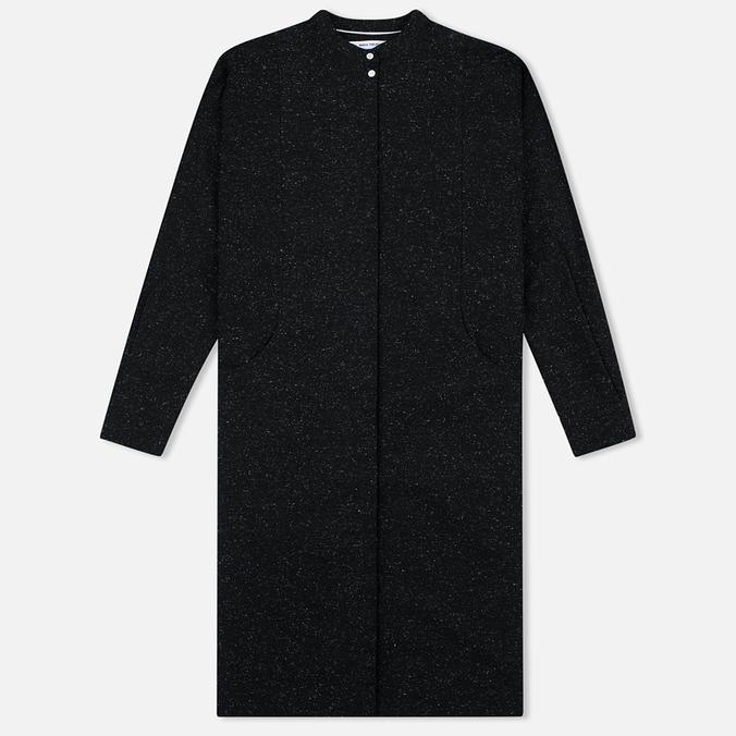 Женское платье Norse Projects Elin Crispy Cotton Silk Black