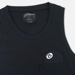 Женское платье Stussy 8 Ball Maxi Black фото- 2