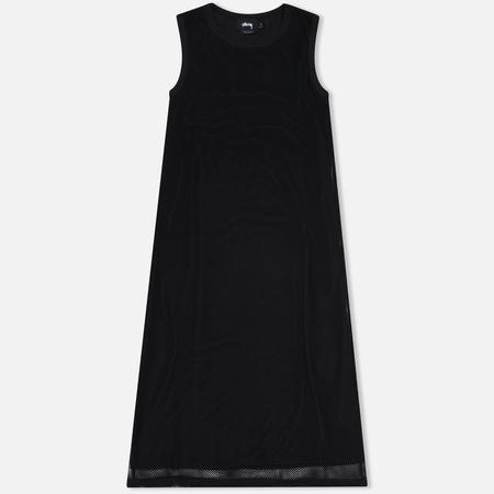 Женское платье Stussy Redondo Mesh Black