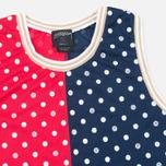 Женское платье Stussy SS Dot B-Ball Maxi Multicolour фото- 2