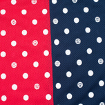 Женское платье Stussy SS Dot B-Ball Maxi Multicolour фото- 1