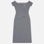 Женское платье Stussy SS Stripe Bodycon Black фото- 0