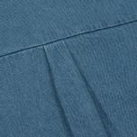 Женское платье Stussy Vernon Denim Blue фото- 3