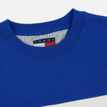 Женская толстовка Tommy Jeans Crew Neck Expedition 6.0 Surf The Web фото- 1