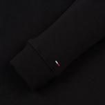 Женское платье Tommy Jeans Logo Sweat Black фото- 3