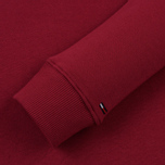 Женское платье Tommy Jeans Logo Sweat Rumba Red фото- 3