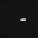 Женское платье Tommy Jeans Tommy Classic Sweat Black фото- 2