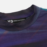 Женское платье Y-3 All Over Print Tunic Purple фото- 1