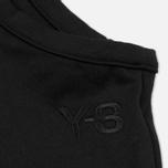 Женское платье Y-3 Core Track Black фото- 1