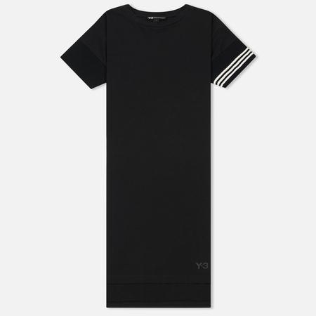 Женское платье Y-3 Graphic Black