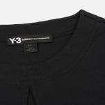 Женское платье Y-3 Statement Black фото- 1