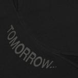 Женское платье Y-3 Statement Black фото- 2